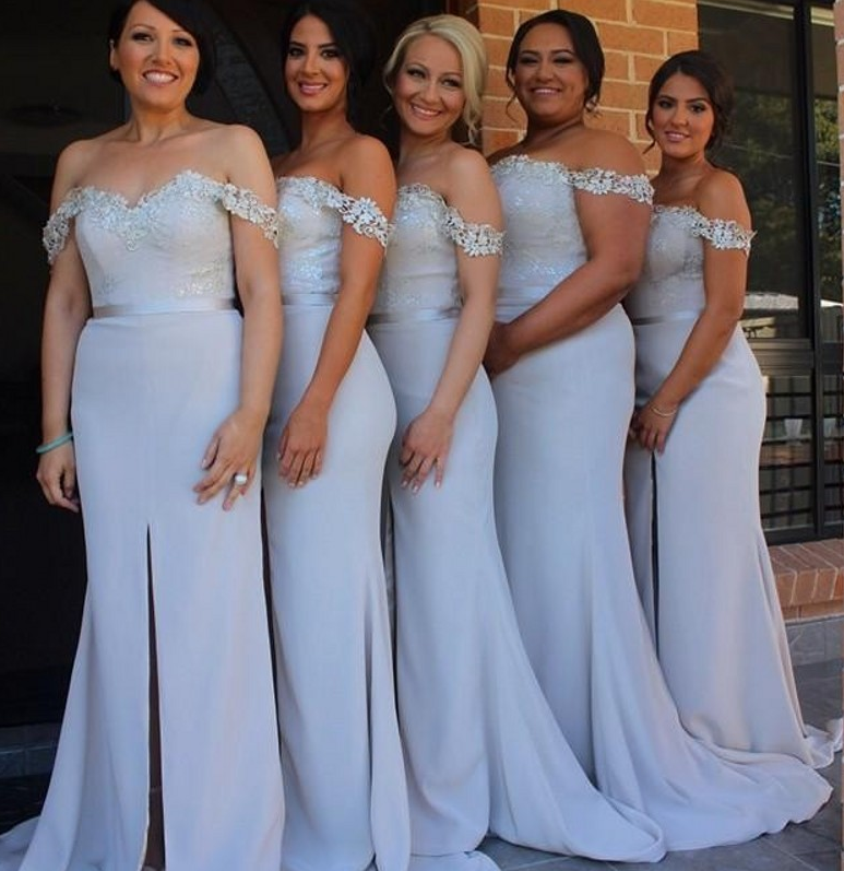 Bridesmaid Dresses, Sweetheart Bridesmaid Dresses, Long Sweetheart Bridesmaid Dresses