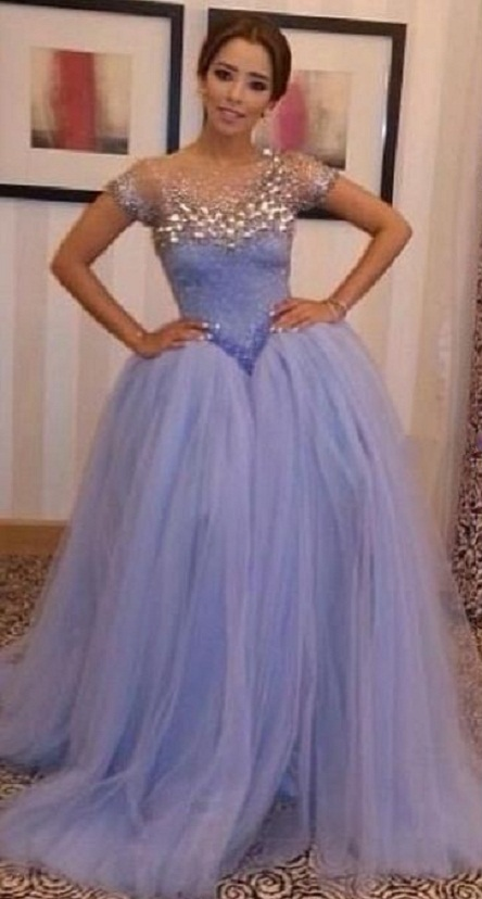 Elegant Prom Dress,Ball Gown Evening Dress,Evening Dress,Evening Dress, ball gown Evening Dress