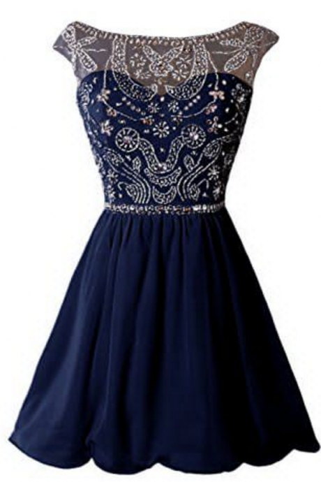 Chiffon Homecoming Dresses, Cheap Homecoming Dresses, Popular Homecoming Dresses, Short Prom Dresses, Homecoming Dresses