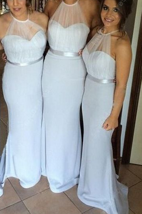 Mermaid Bridesmaid Dress,Bridesmaid Dresses