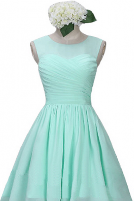 Mint bridesmaid dresses, simple bridesmaid dresses, short bridesmaid dresses, cute bridesmaid