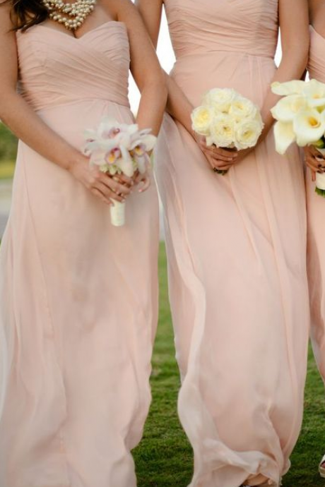 Sweetheart bridesmaid dress,Charming bridesmaid dress, cheap bridesmaid dress,bridesmaid dresses,BS11