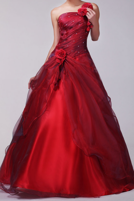 Evening Dress,Quinceanera Dresses,Ball Gown Evening Dresses,