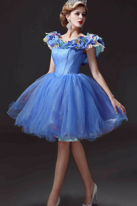 New Arrival Short Homecoming Dresses Movie Deluxe