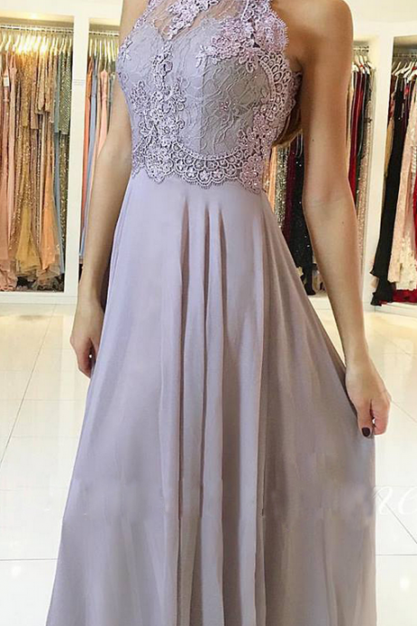 Charming Prom Dress,Sexy Prom Dress,Lace Evening Dress,Sleeveless Evening Dresses,