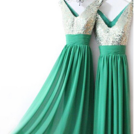 Bridesmaid Dresses Formal Prom Dresses Pretty Prom Dresses Women Dresses Floor-length Prom Dress/Evening Dress